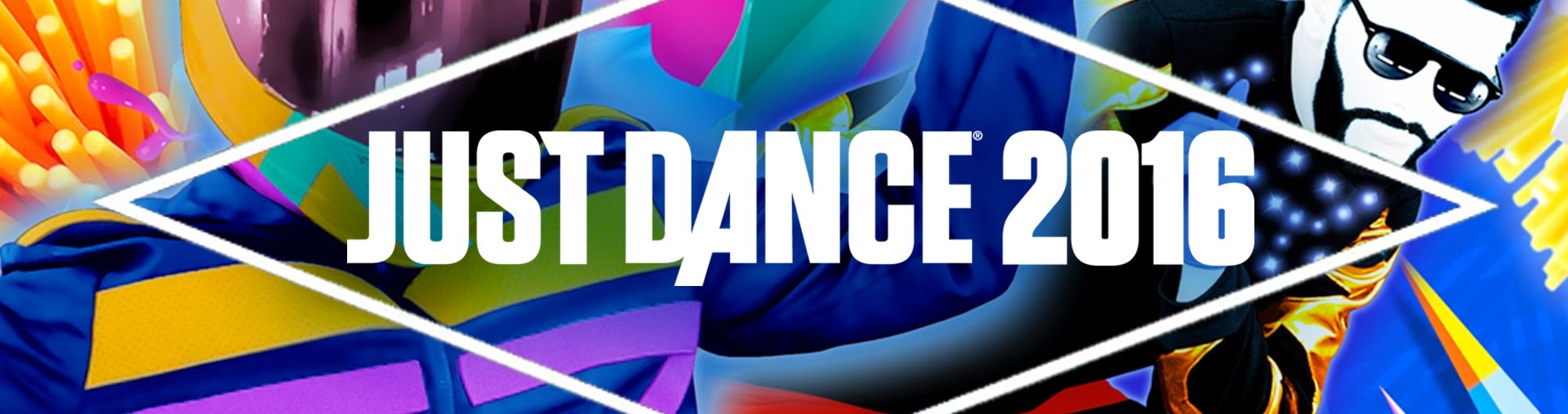 Just Dance 2016 e3 logo