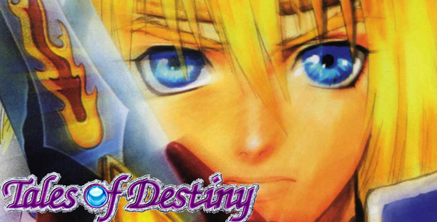 Tales of Destiny mini