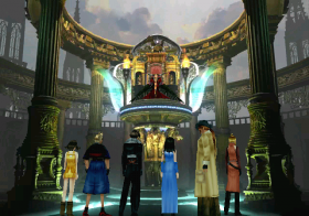 Final Fantasy 8 screen (21)