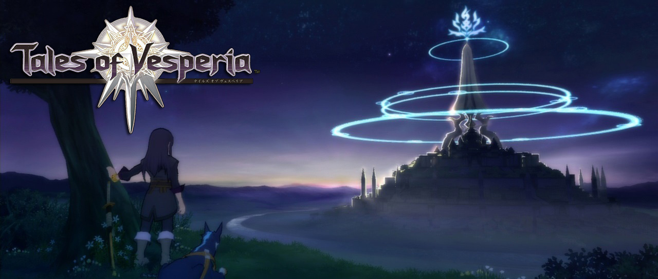 Tales of Vesperia mini 2
