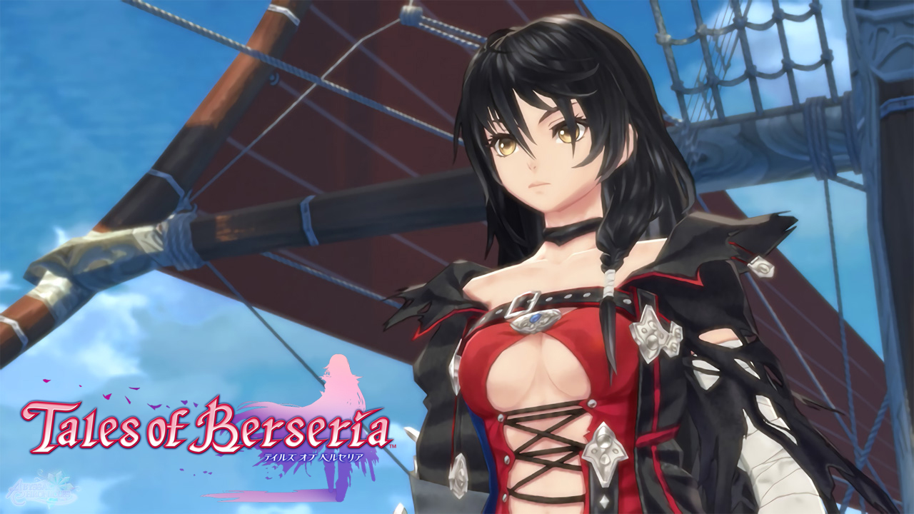 Tales of Berseria art 001
