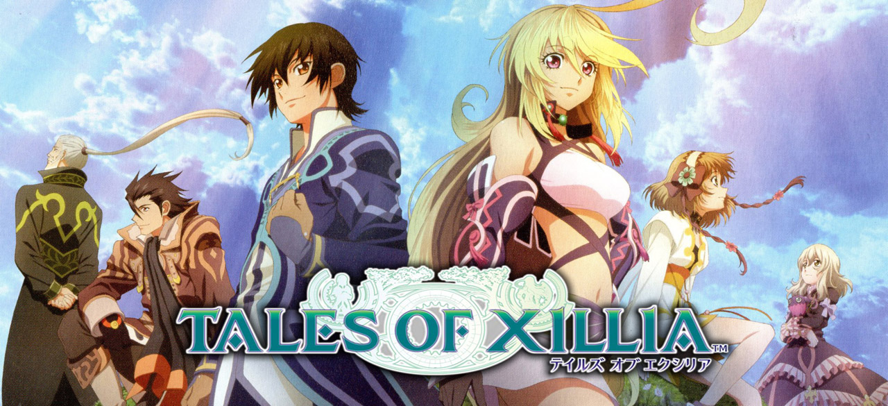 Tales of Xillia mini