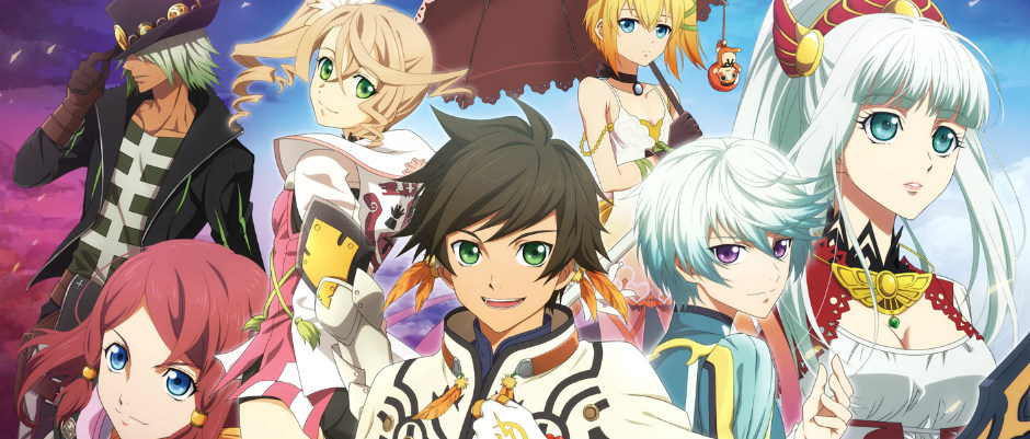 Tales of Zestiria art 006