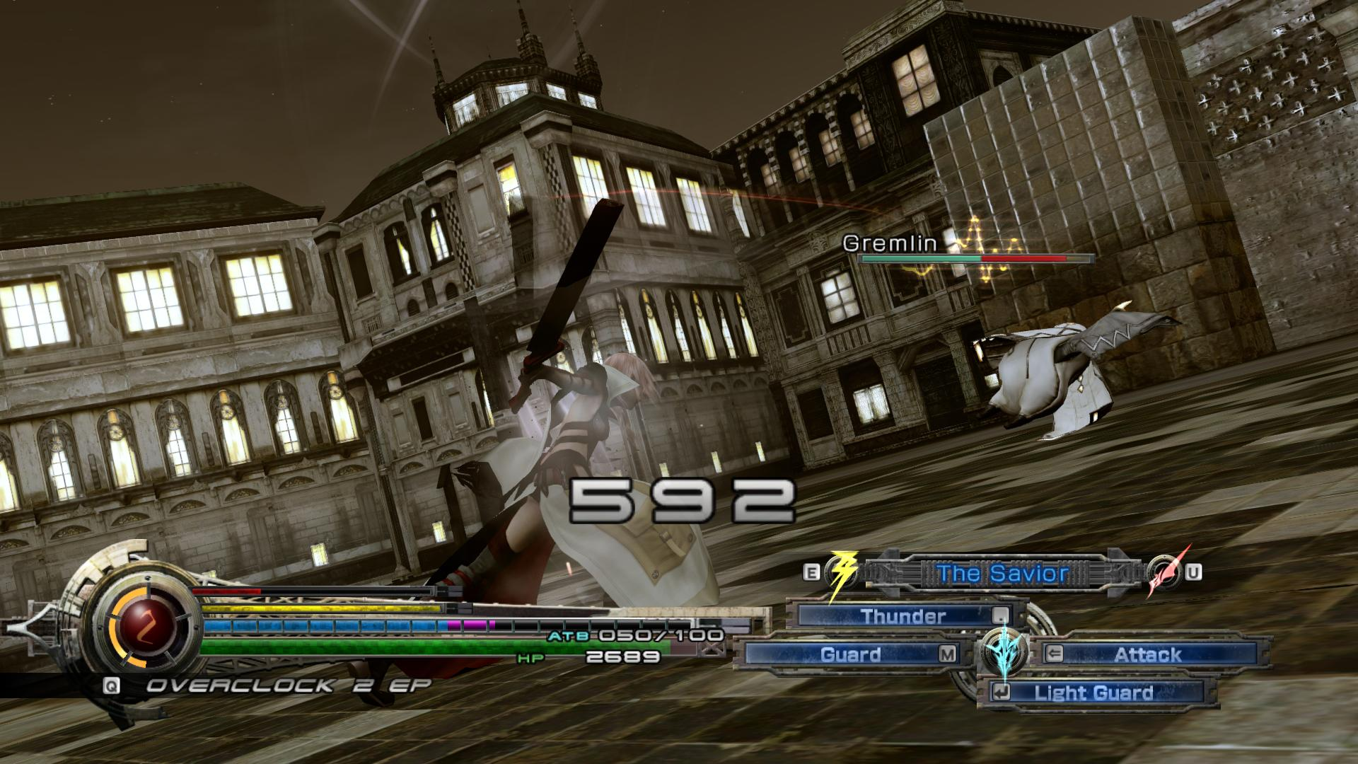 Lightning Returns Final Fantasy XIII scr 001