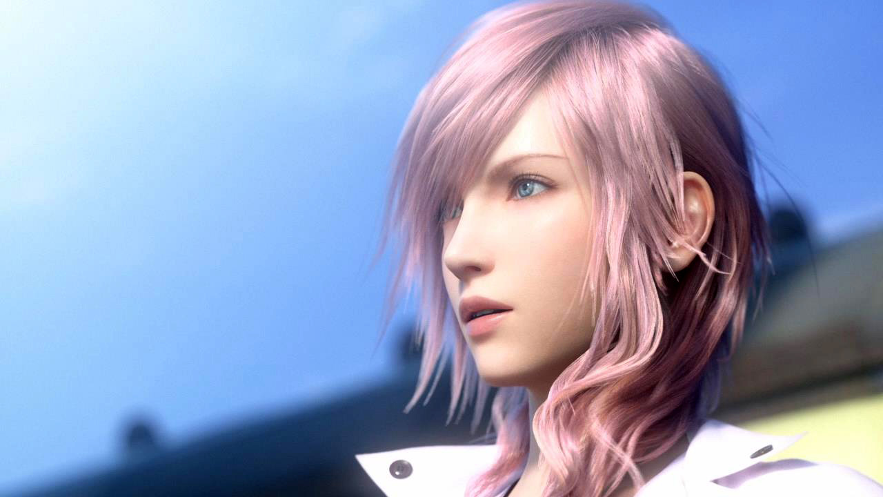 Lightning Returns Final Fantasy XIII scr 7