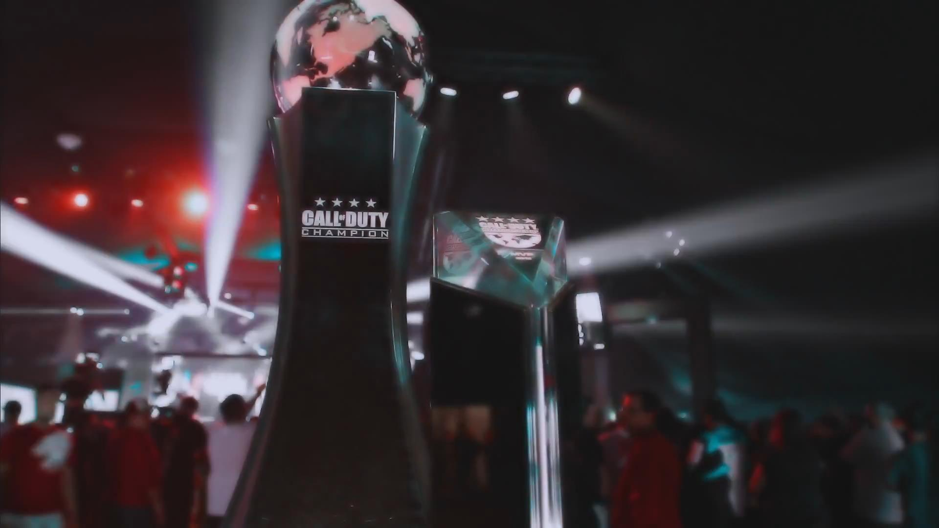 PlayStation Experience 2015 Call of Duty World League
