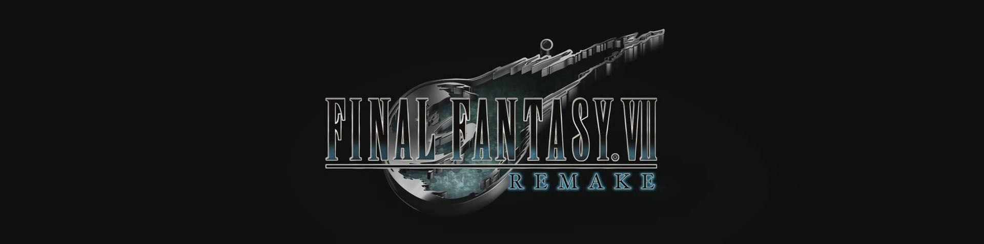 PlayStation Experience 2015 Final Fantasy VII Remake line