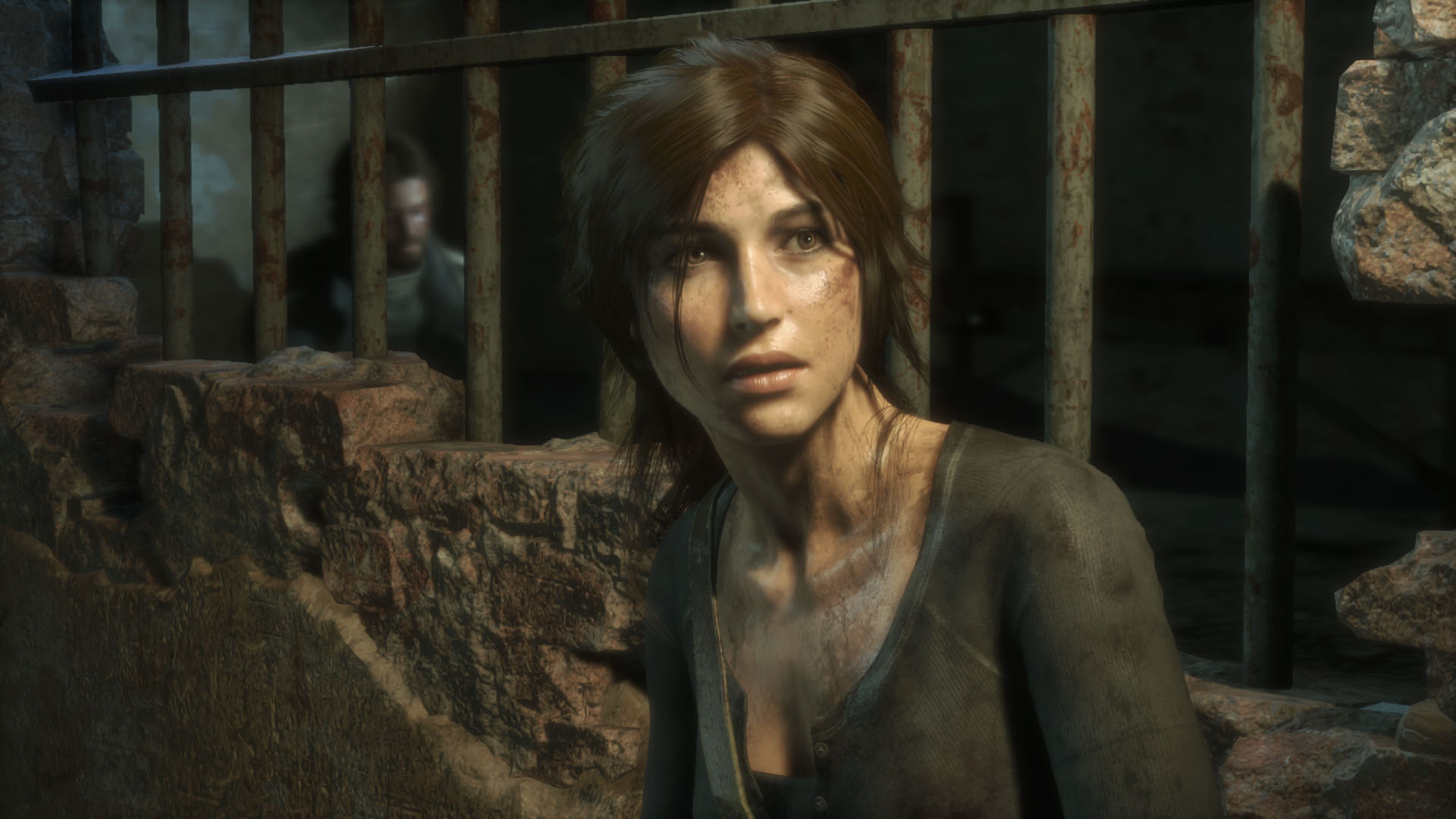 Rise of the tomb raider november 2015