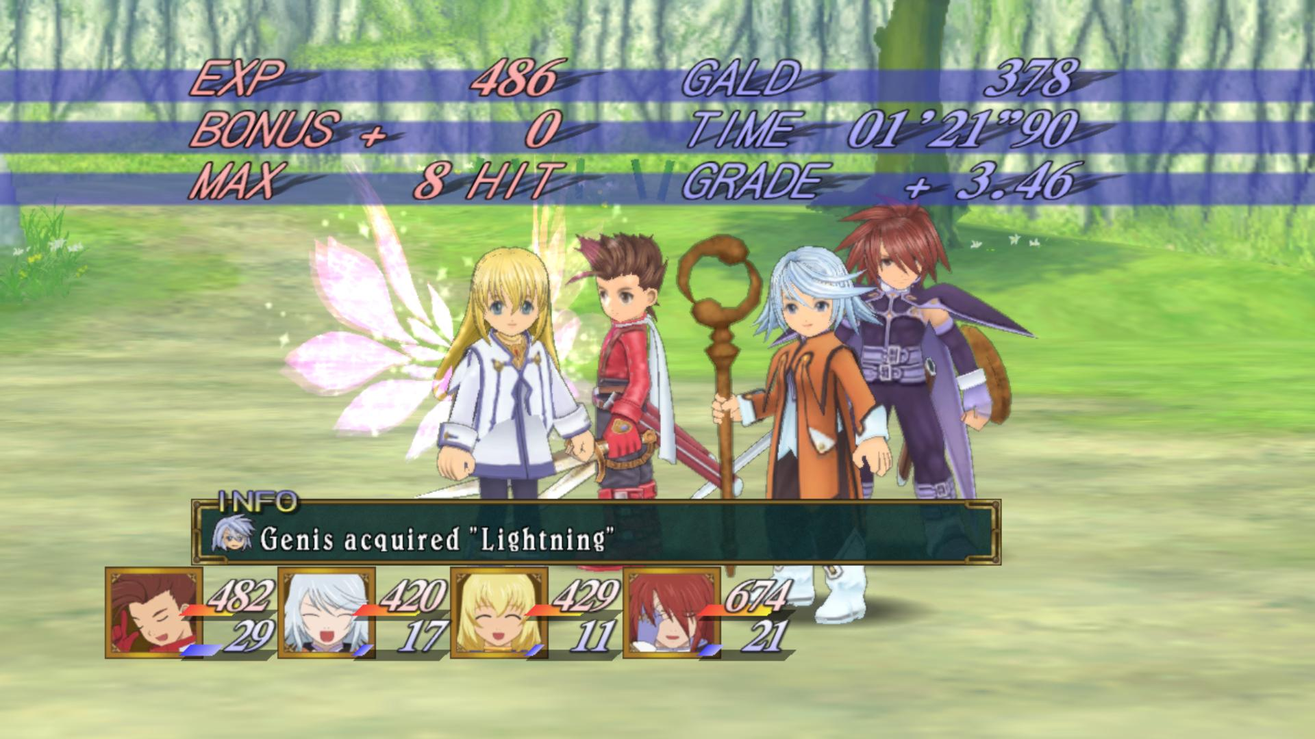 Tales of Symphonia pc scr 24