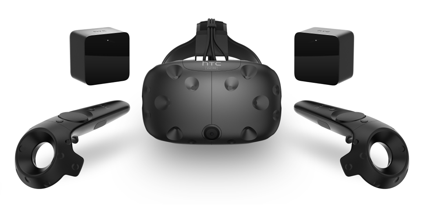 htc vive vr february 2016 news