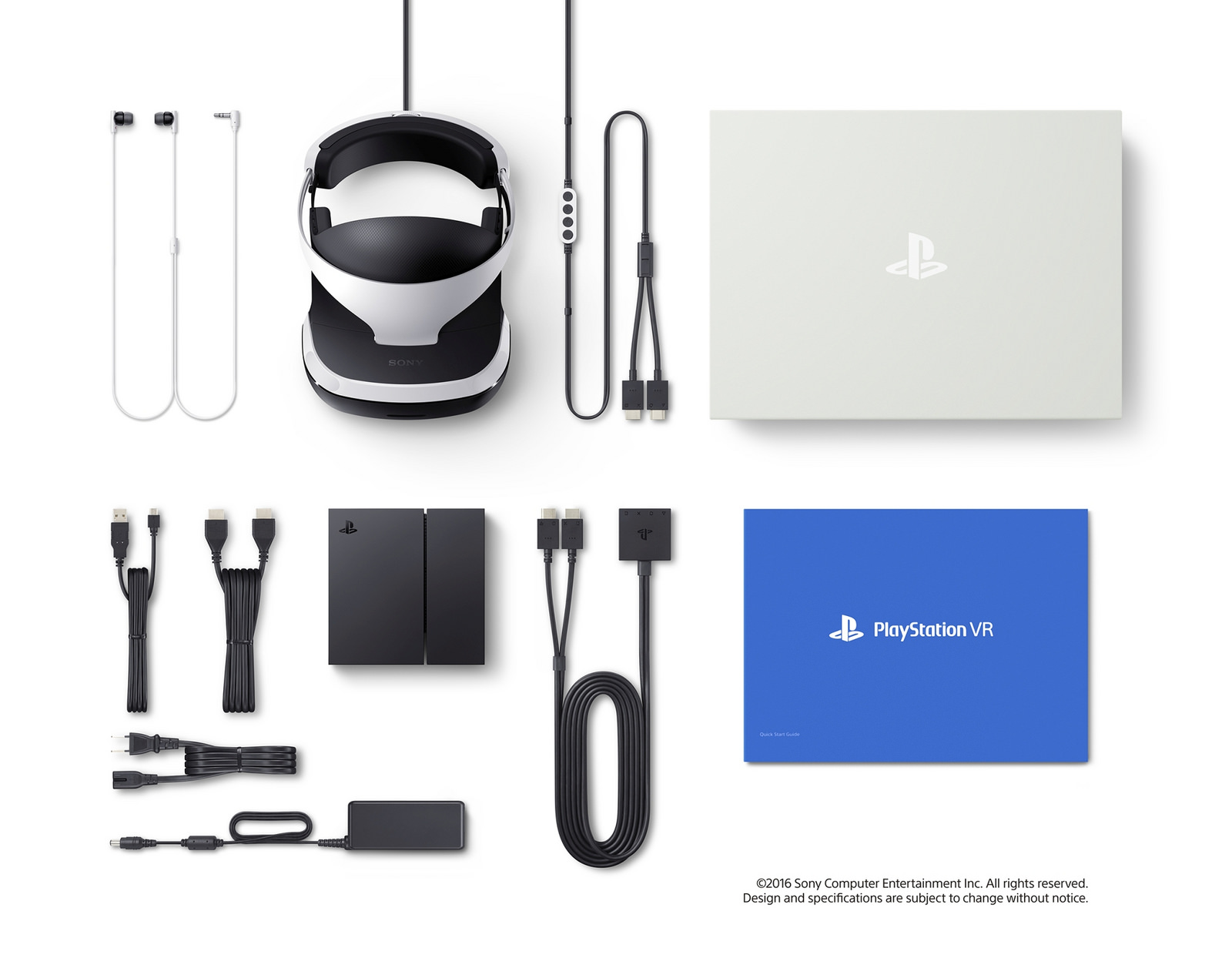 GDC 2016 PlayStation VR