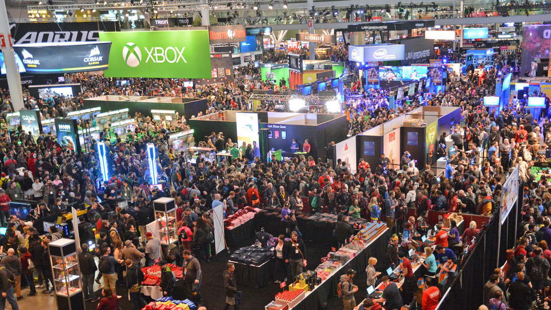 PAX march 2017 news