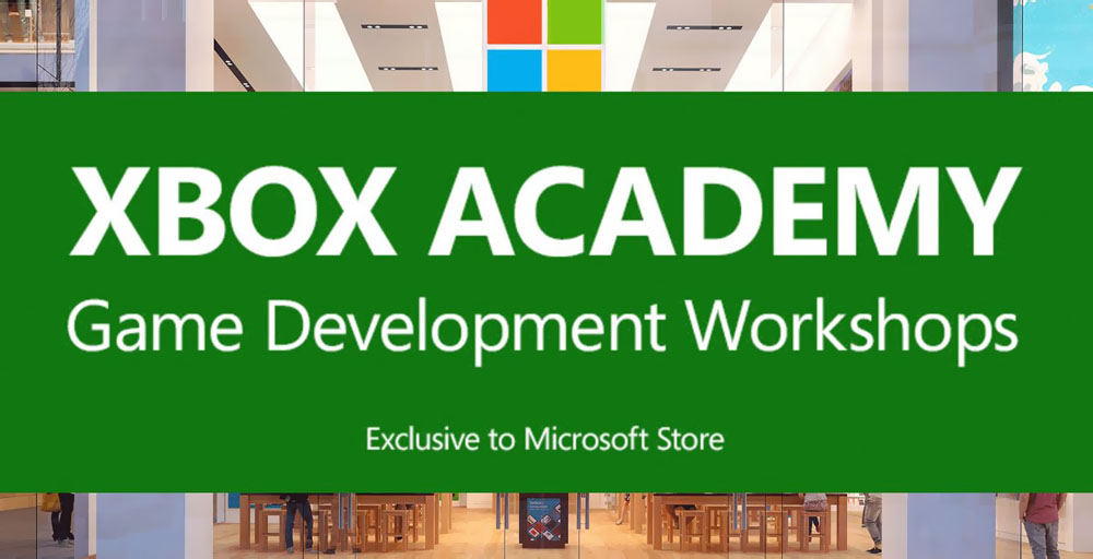 Xbox Academy april 2017 news